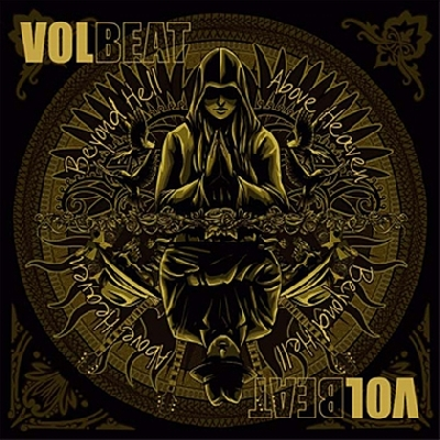 VOLBEAT – Beyond Hell / Above Heaven