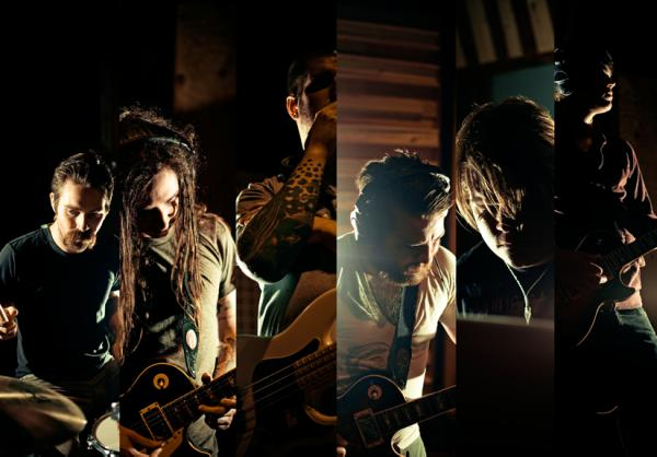 UNDEROATH: Neues Album am 09.11.2010