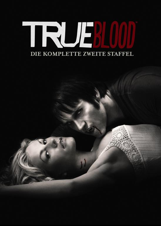 TRUE BLOOD – Season 2