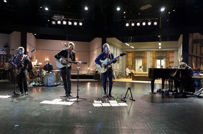 MANDO DIAO – MTV Unplugged-Album im Kommen!