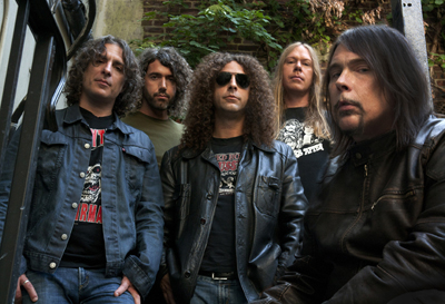 MONSTER MAGNET: Videopremiere, Album, Livedates