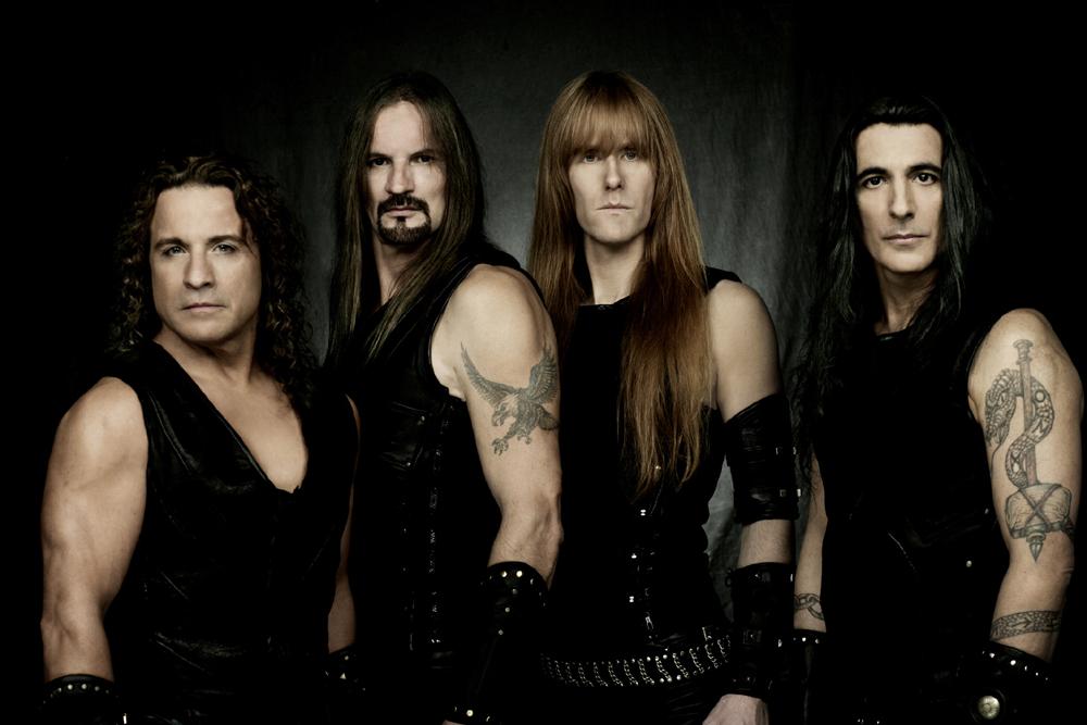 """MANOWAR veröffentlichen """"Battle Hymns 2011″!"""