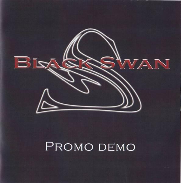 BLACK SWAN Promo / Live-Review