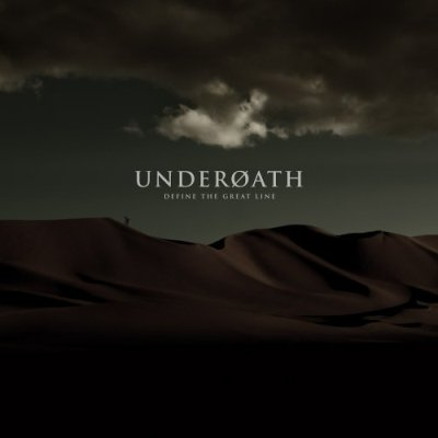 UNDEROATH – Define The Great Line
