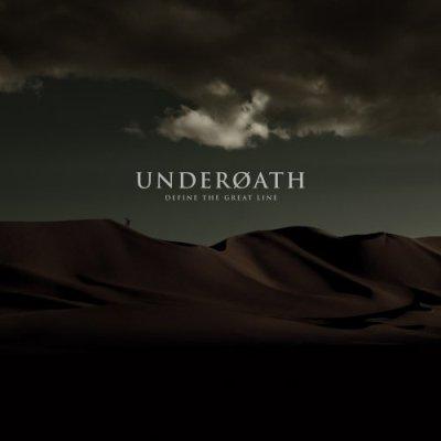 UNDEROATH – Define The Great Line