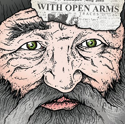 WITH OPEN ARMS – Traces