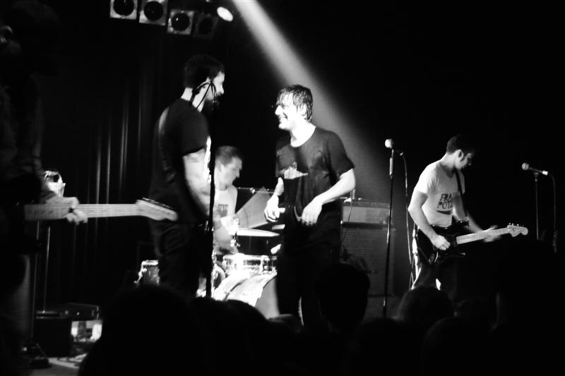 TURBOSTAAT, Hannover, Faust, 20.11.10