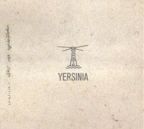 YERSINIA – Efter Oss Syndafloden
