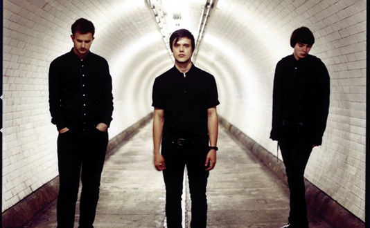 WHITE LIES: Single, Album, Tracklist, Tourdaten!