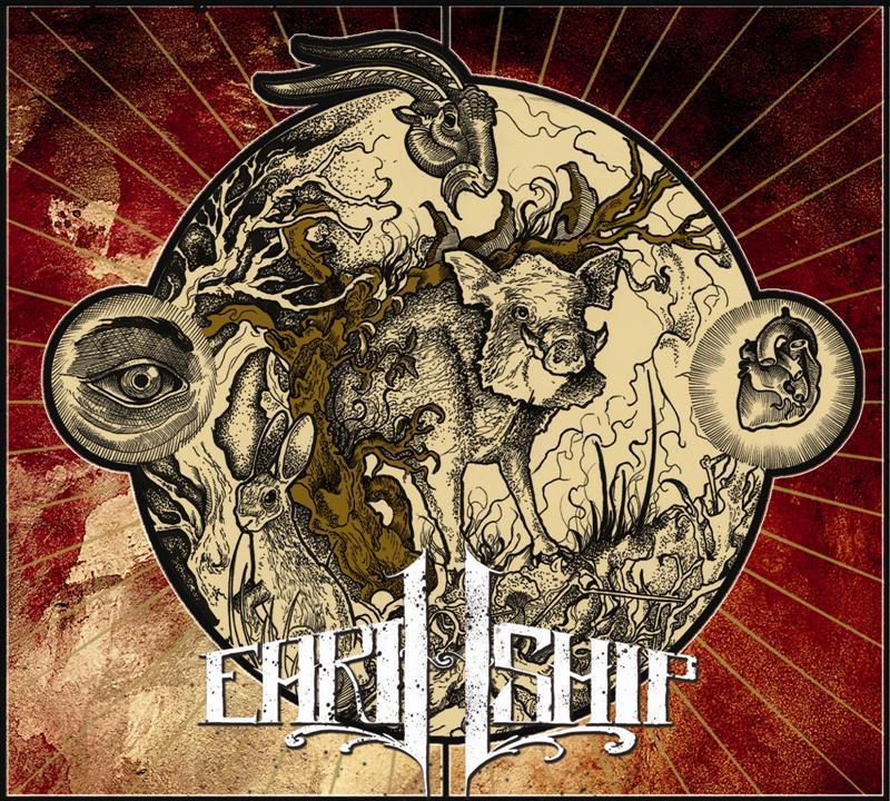 EARTHSHIP – Exit Eden