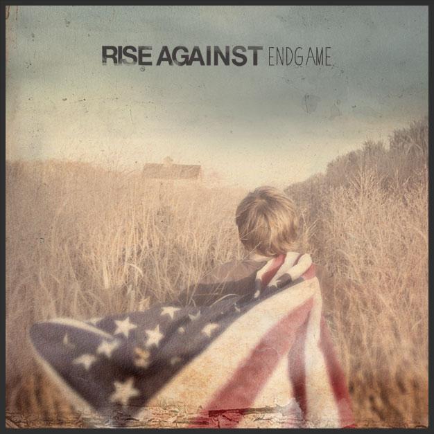 RISE AGAINST: Neue Single Ende Januar, neues Album im März, Tourdaten