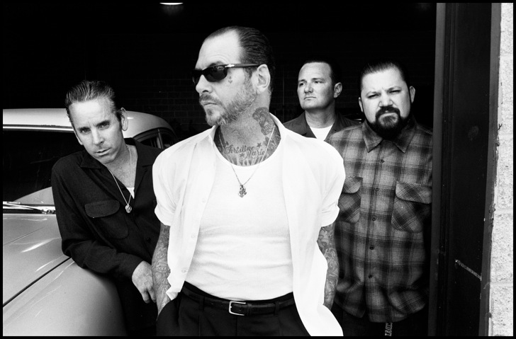 SOCIAL DISTORTION: neuer Song online!