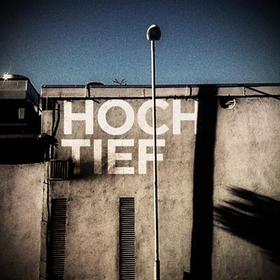 HOCH / TIEF – Hoch/Tief