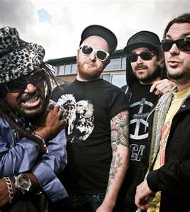 "Neues SKINDRED Album ""Union Black"" am 25. April"