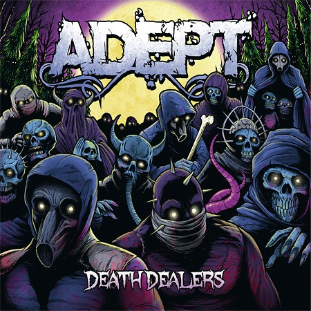 ADEPT – Death Dealers