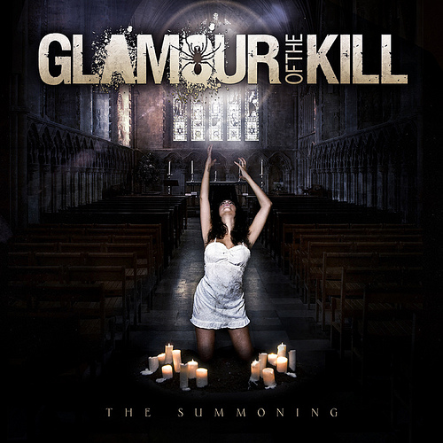 GLAMOUR OF THE KILL – The Summoning