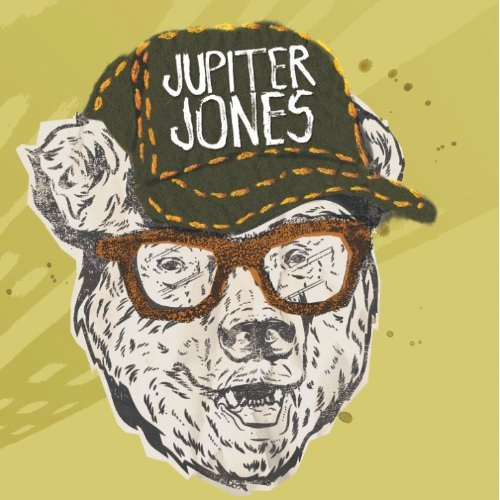 JUPITER JONES: Neues Album am 25.02.2011