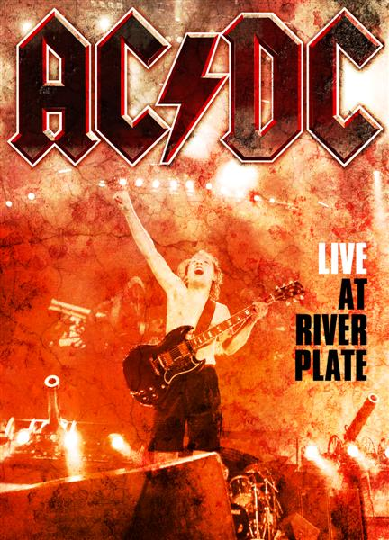 Neue AC/DC-Live-DVD am 06.05.2011