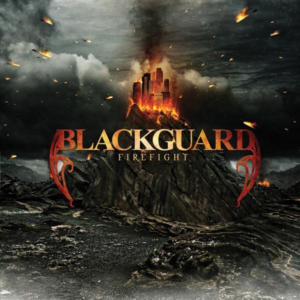 BLACKGUARD – Firefight