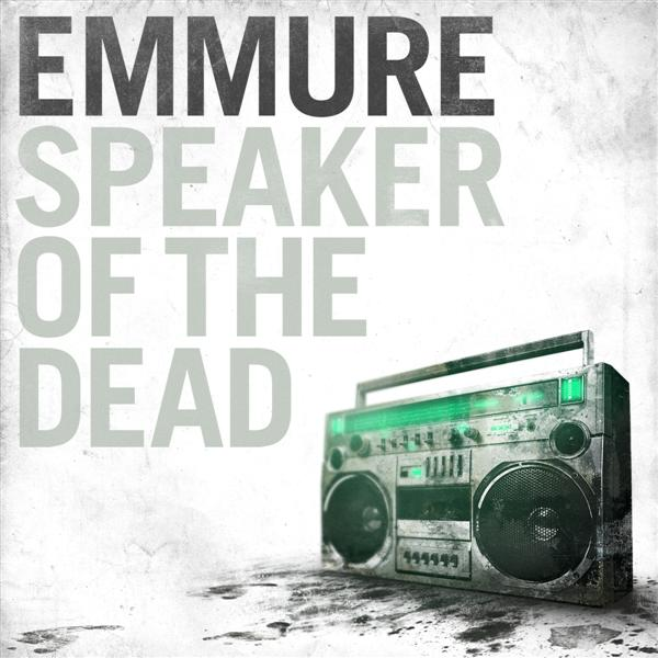 EMMURE – Speaker Of The Dead