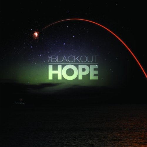 THE BLACKOUT – Hope
