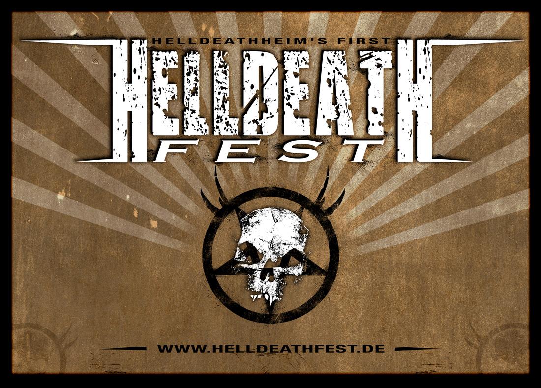 HELLDEATHFEST mit ENGRAINED, ATHORN, ALIVE AT LAST, STEVE FROM ENGLAND, EMPYRA und BETONENGEL, Hildesheim, Rockclub, 24.04.2011
