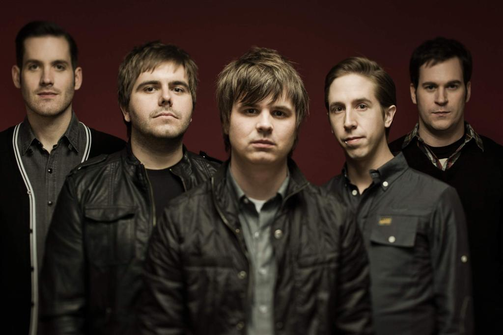 SILVERSTEIN-Interview April 2012