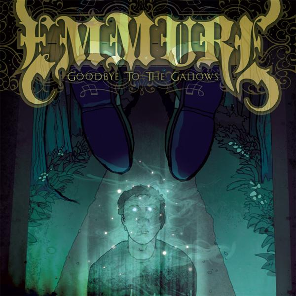 EMMURE – Goodbye To The Gallows