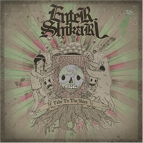 ENTER SHIKARI – Take To The Skies