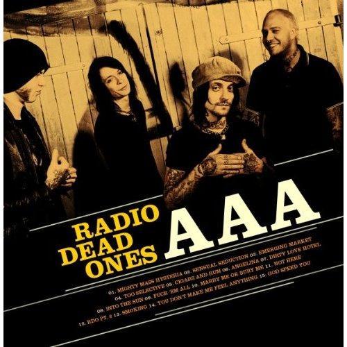 RADIO DEAD ONES – AAA