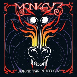 MONKEY3 – Beyond The Black Sky