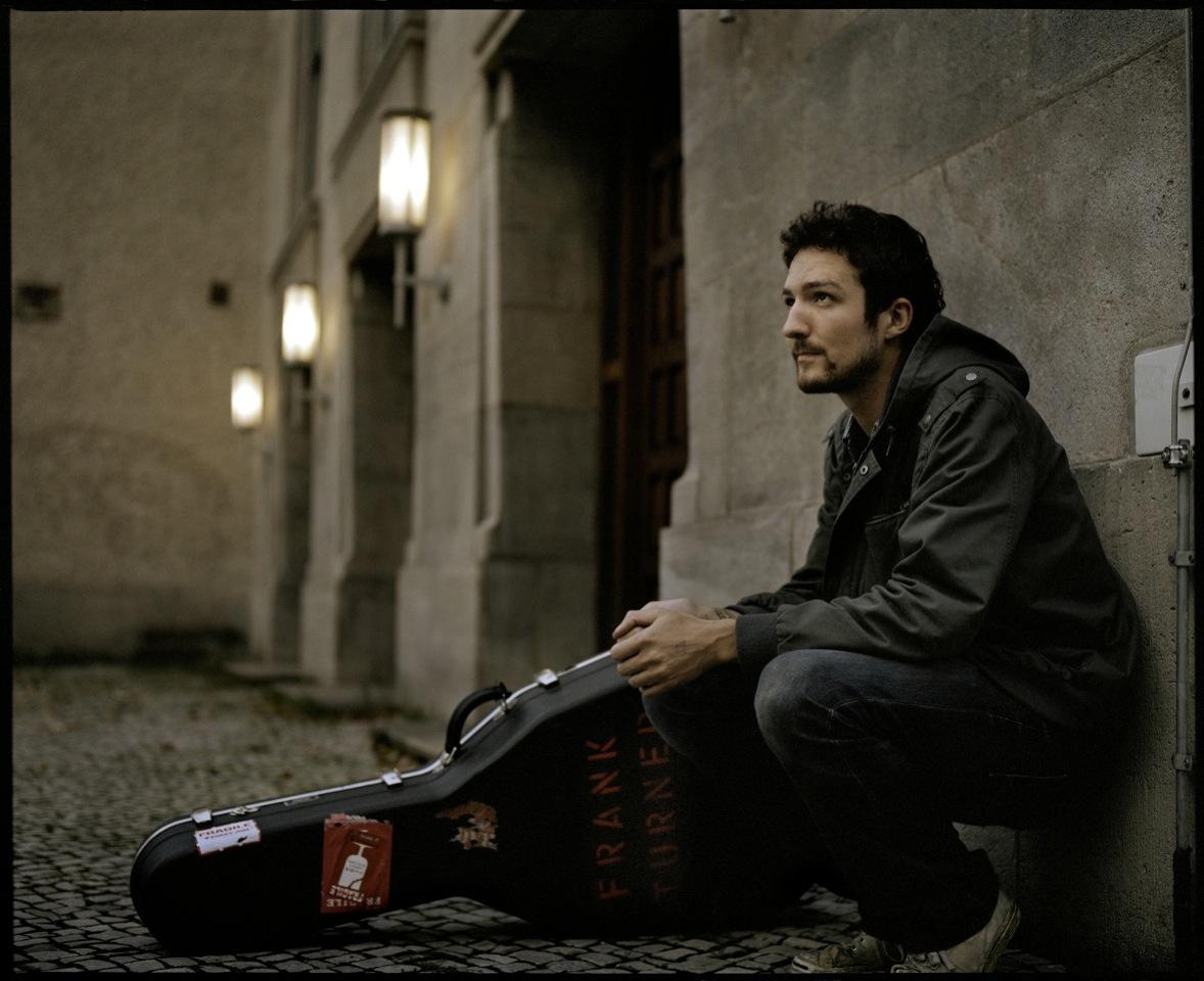 FRANK TURNER: Neues Album im Stream, Konzert-Termine