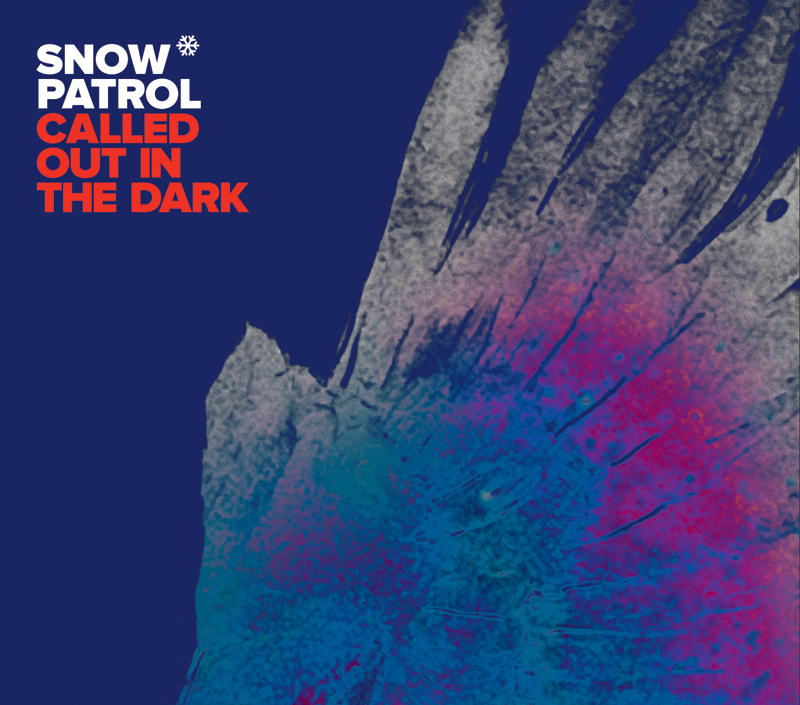 """SNOW PATROL: Neue Single """"Called Out In The Dark"""""""