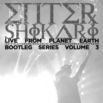 ENTER SHIKARI – Live From Planet Earth
