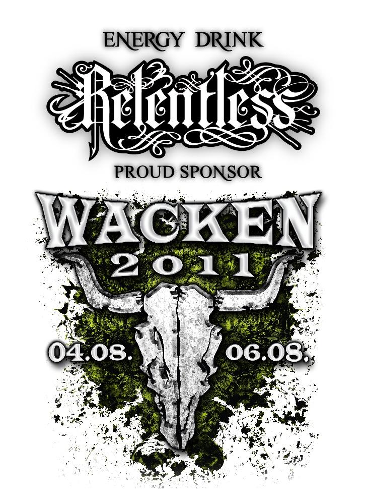 Ticket-Verlosung für das WACKEN-Festival