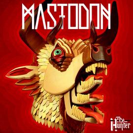 """MASTODON: """"The Hunter"""" kommt!"""