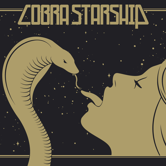 COBRA STARSHIP – While The City Sleeps, We Rule The Streets