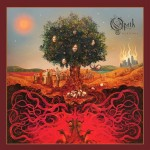 Opeth - Heritage - Artwork (Medium)