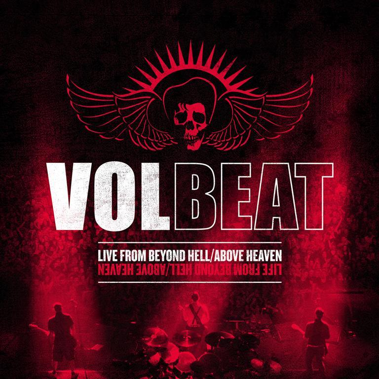 VOLBEAT veröffentlichen im November Live-DVD