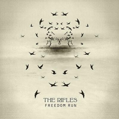 Das neue THE RIFLES-Album seit Freitag im Handel