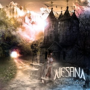 ALESANA – A Place Where The Sun Is Silent