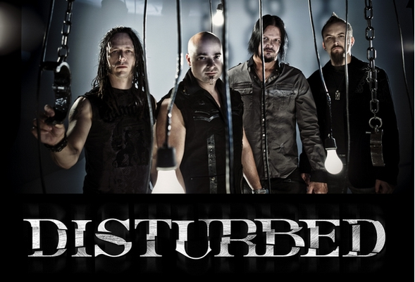 "DISTURBED-B-Seiten-Kollektion ""The Lost Children"" im November"