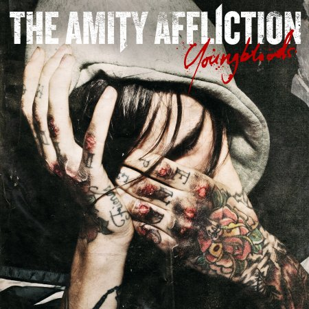 THE AMITY AFFLICTION – Youngbloods
