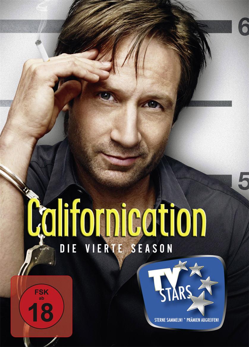 CALIFORNICATION – Die vierte Season