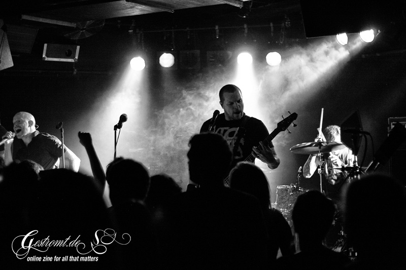 RED, BLINDSIDE-Fotos, Berlin, Magnet Club, 22.04.2012