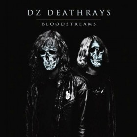 deathrays cover