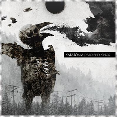 KATATONIA – Neues Album im August