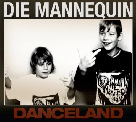 DIE MANNEQUIN – Danceland