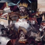 Bury Tomorrow - The Union Of Crowns - Artwork