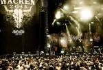 Relentless@Wacken 2011